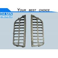 China Light Weight Grids Foot Step For ISUZU Vehicle 1719072491 And 1719071741 on sale