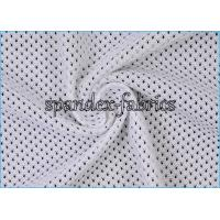 Quality Sports Tricot Mesh Lining Fabric wholesale
