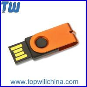 Delicate Mini Portable Twister 32GB USB Flashdrive for Business Usage