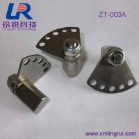 ZT-003A Stainless Steel Hinge for IRON