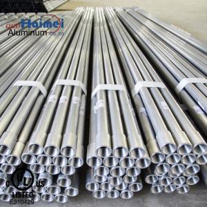 China metric conduit pipe sizes rigid metal conduit on sale