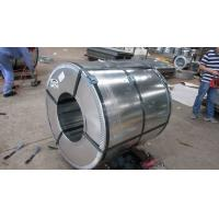 Quality Roof Hot Dipped Galvanized Steel Coils With 0.15 - 3.8 mm Thickness wholesale