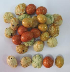 China coated peanuts on sale