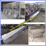 Quality blanched peanut processing line , peanut peeling line wholesale