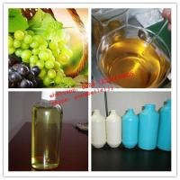 Quality Yellow Oily Liquid Health Care Product Natural Grape Seed Oil benefit for Health wholesale