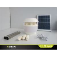 China Garden Solar Motion Security Light Dimmable With Mosquito Killer on sale