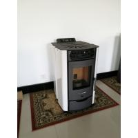 Quality European Style High Efficiency Easy Clean and Simple Mantainence Pellet Stove wholesale