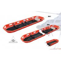 Quality Medical Devices Emergency Helicopter Using Basket Stretcher For Rescue wholesale