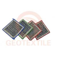 China Black Geotextile Geosynthetic Clay Liner Backfilled Seepage Control Liners on sale