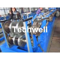 Quality 80-350mm Automatic Adjustable Z Purlin Roll Forming Machine for Steel Z Shaped Purlin wholesale