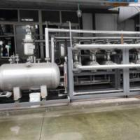 Buy cheap Molecular Sieve Membrane And Organic Solvent Dehydration Purification Equipment from wholesalers
