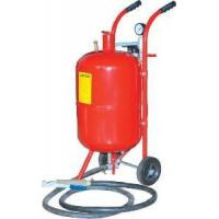 Quality 20 Gallon Sandblaster (BM22-2202) wholesale