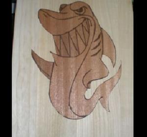 Quality paulownia surfing board wholesale