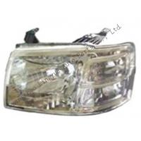 Quality 2002 - 2005 Ford Ranger Spare Parts , Auto Head Lamp Replacement Parts wholesale
