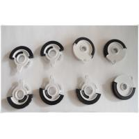 Quality ABS PC PE PP Plastic Injection Molded Parts for Automotive Air Outlet wholesale
