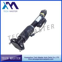 China Car Suspension Parts For Mercedes W166 Without Ads Rear Air Shock Absorber 1663200130 on sale