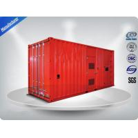 Quality 800Kw / Kva Container Generator Set 3 Phase Powered By Perkins Engine wholesale