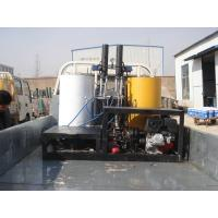 China Discount Cold paint road line marking machine on sale