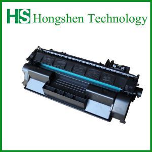 Quality Compatible wholesale black  toner cartridge for  HP CE505A wholesale