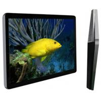 Metal Shell Samsung 47 Inch LCD Digital Signage Display Infrared multi - point touch