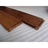 Cheap Waterproof Click Locked Bambaoo Flooring for sale
