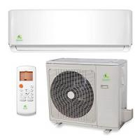 Quality Bedroom 9000 Btu Inverter Air Conditioner , All In One Wall Mounted Split Air Conditioner wholesale