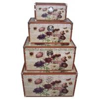 Quality Toy Chests (SJ07791) wholesale