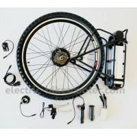 """Quality Motorized Bicycles Kits High Speed Electric Motor 36V 250W 26"""" Wheel wholesale"""