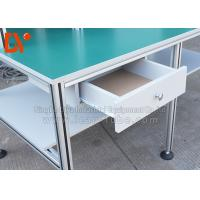 Cheap Anti Static Esd Workbench Top Density Board Customer Size For Work Table for sale