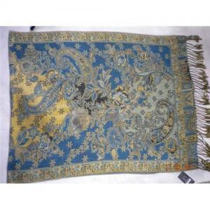 China On sale pashmina jacquard shawl--MDYG on sale