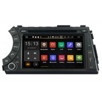 Cheap Ssangyong Action Actyon Sports Android 9.0 Car Multimedia Autoradio GPS Player for sale