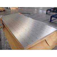 Cheap 6061 Square T6 Aluminum Sheet , Welding / Brazing Aluminium Tooling Plate for sale
