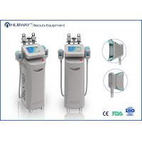 Quality 6-in-1 multifunctional body slimming machine criolipolisis fat freeze equipment wholesale