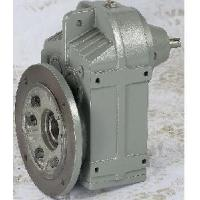 Quality F series parallel shaft helical gear reducer wholesale