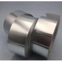 China Chinese Supplier Self Adhesive Aluminum Foil Tape on sale