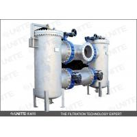 Quality Welding Pipeline Strainer for pre filtration used in water treatment filtration wholesale