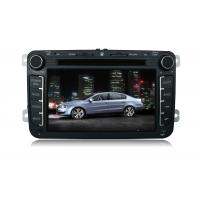 Quality Volkswagen Universal Wince 6.0 Car GPS Navigation System Auto Rear Viewing wholesale