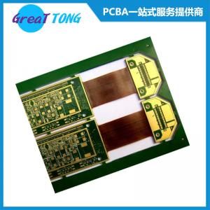 Quality Magnetic Flow Meter PCB Prototype | Shenzhen Grande Circuit Board China wholesale