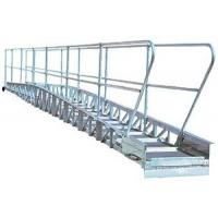 China High Quality Reinforced Aluminum Roof Spigot Truss on sale