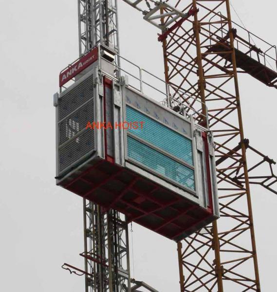 Cheap Construction Hoist for sale