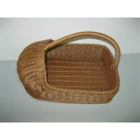 Quality Storage Shoe Baskets with Handles wholesale