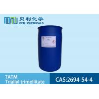 Quality Pale yellow liquid  Triallyl Trimellitate 2694-54-4 TATM as Highly Effective Crosslinker wholesale