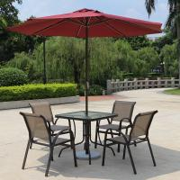 China Bao Tuo outdoor leisure furniture garden furniture BTE037 sting on sale