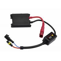 Cheap 35W F3 Quick Start HID Xenon Light Ballast for Replacements ROSH Certification for sale