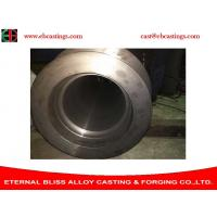 Quality AS 400-12 Ductile Iron Castings EB12318 wholesale