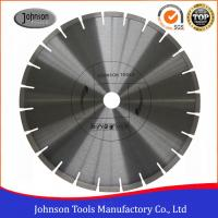 """Buy cheap Professional 14"""" Diamond Concrete Saw Blades For Walk Behind Concrete Saw from wholesalers"""
