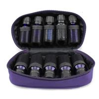 Quality Travel Cosmetic Storage Box For Essential Oils 7.3 X 4.8 X 1.6 Inches wholesale