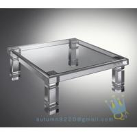 Quality acrylic marble table wholesale