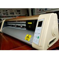 Quality Small Large Format Cutting Plotter Machine SC series With Camera Recognition wholesale