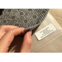 Quality Special Design Dots Non Woven Needle Punch Felt Polyester With Different Size wholesale